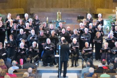 Interested in joining our choir?